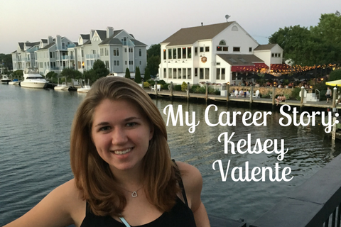 My Career Story_ Kelsey Valente