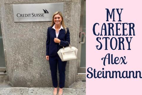 My Career Story-2