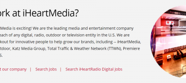 iHeartRadio Media Inc.