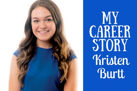 My Career Story-3