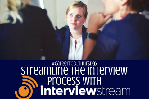 Streamline the Interview Process with