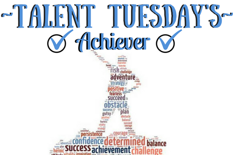 Talent Tuesday's_