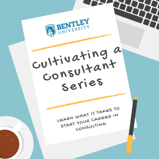 Cultivating a Consultant