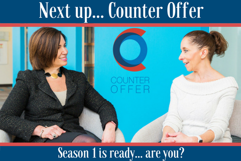 Next up… Counter Offer