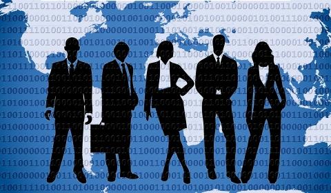 Communication Technology Web Internet Business