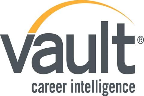 Vault Large Logo