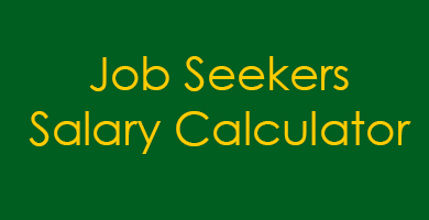 NACE Job Seekers Salary Calculator