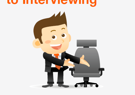 Student Guide to Interviewing