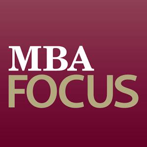 BU MBA Focus