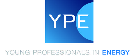 YPE – Young Professionals in Energy logo