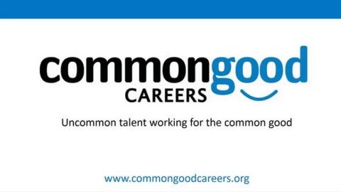 Commongood Careers