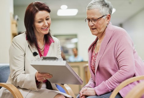 Patient Advocacy Certificate