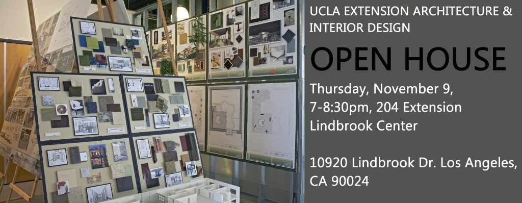 The Architecture U0026 Interior Design Program Offers High Quality Courses To  Help You Reach Your Professional And Personal Goals. Attend Our Informative  Open ...