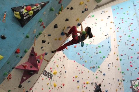 rock climbing wall_3