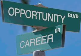 opportunity career life after college