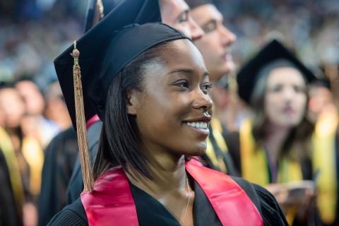 Undergraduate Commencement