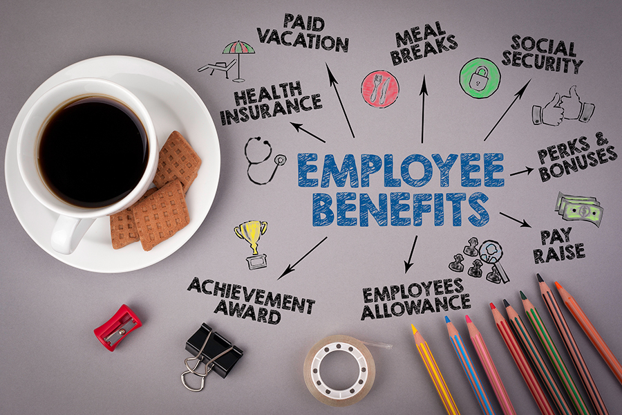 employee benefit and united states Employee benefit news provides the current awareness and insight benefit managers need to select, communicate and manage benefit programs to their employees.