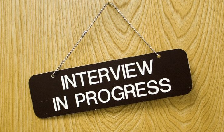 Interviewing Tips For The Pharmacy Student U2013 UConn Center For Career  Development