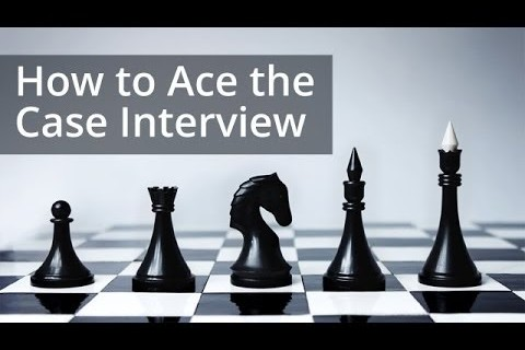 How to Ace the Case Interview – UConn Center for Career Development