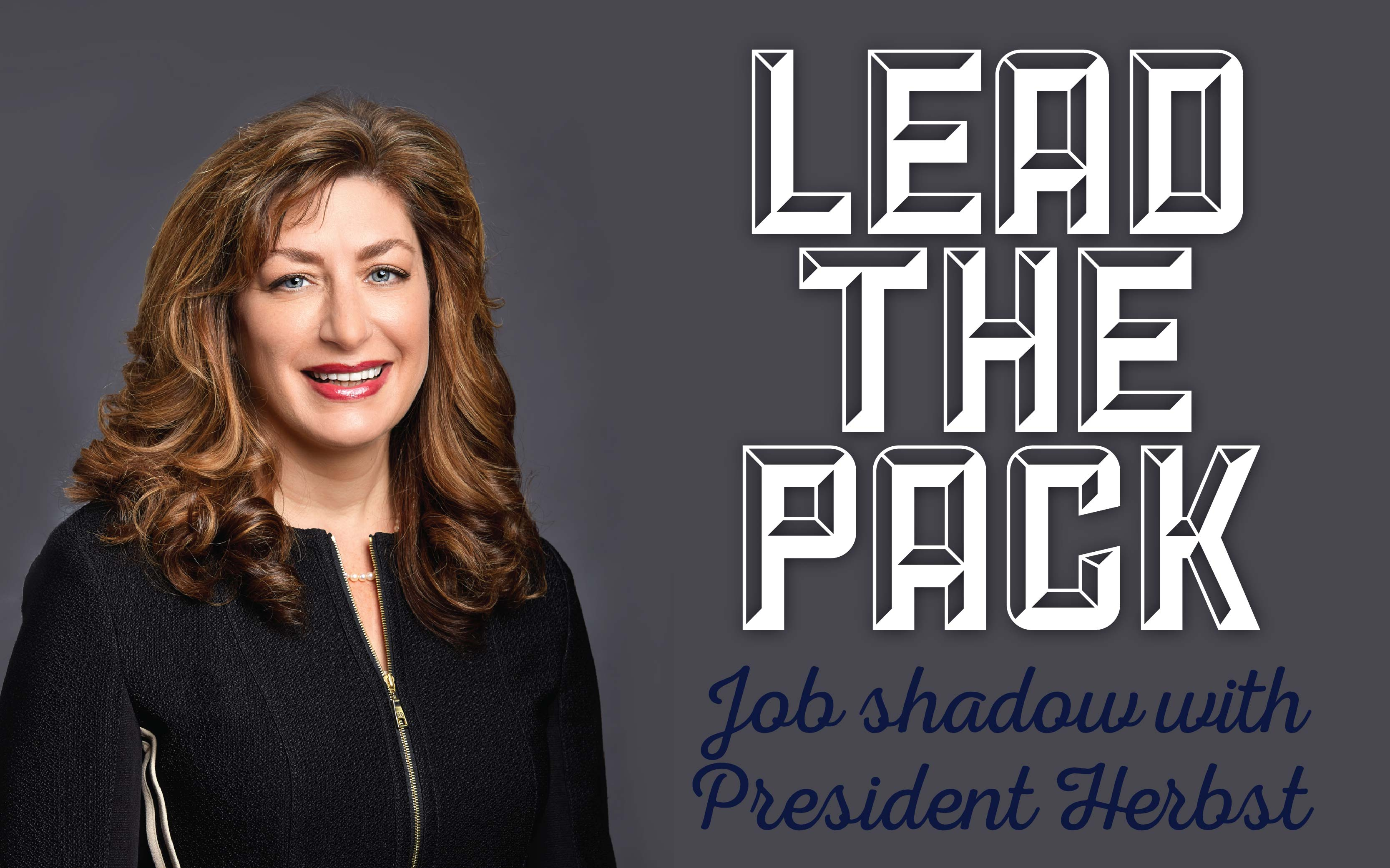 lead the pack job shadow president herbst uconn center for lead the pack job shadow president herbst uconn center for career development