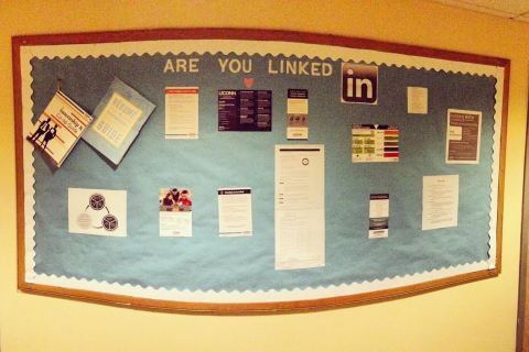 Are You Linked In?