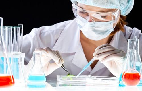 agriculture scientist resume