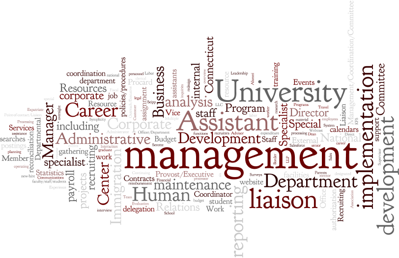 what is your resume saying about you uconn center for career