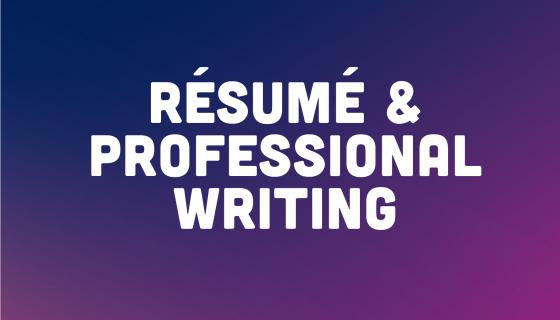 pharm d résumé writing from good to great uconn center for