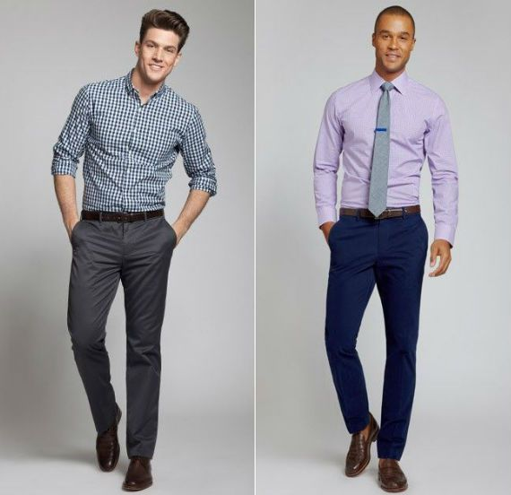 The Clas Student S Guide To Business Casual Attire Uconn