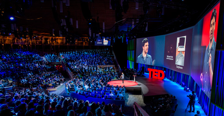 Five TED Talks On Everyday Leaders To Watch This Summer