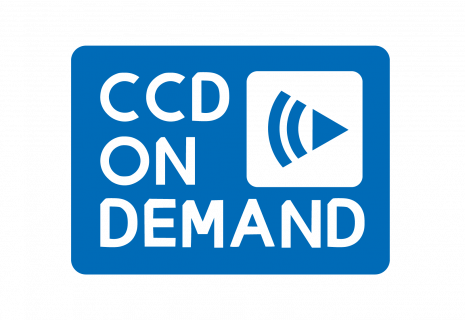 CCD On Demand