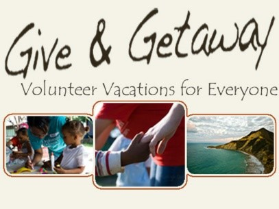 Give and Getaway