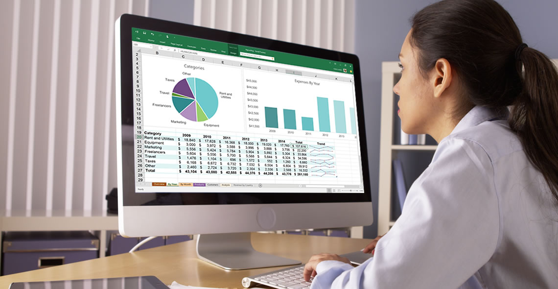 Have You Always Wanted To Learn Excel You Should Here S