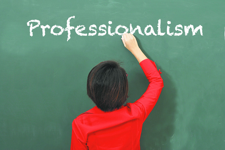 Professionalism 101 Uconn Center For Career Development