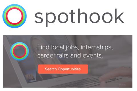 Spothook – UConn Center for Career Development